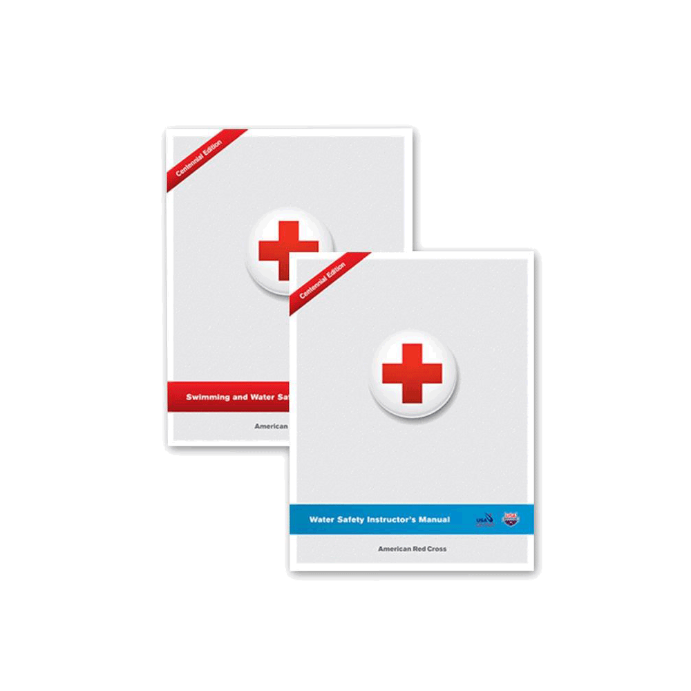 guidelines manuals books dvds red cross store rh redcross org Water Safety Instructors Manual PDF Instructor's Manual Layout