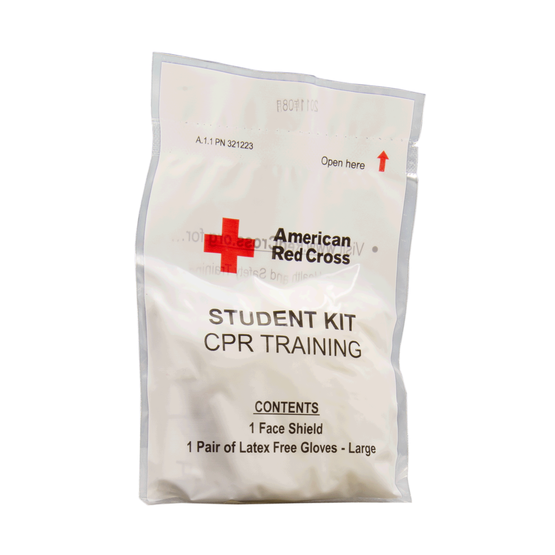 Cpr First Aid Medical Training Supplies Red Cross Store