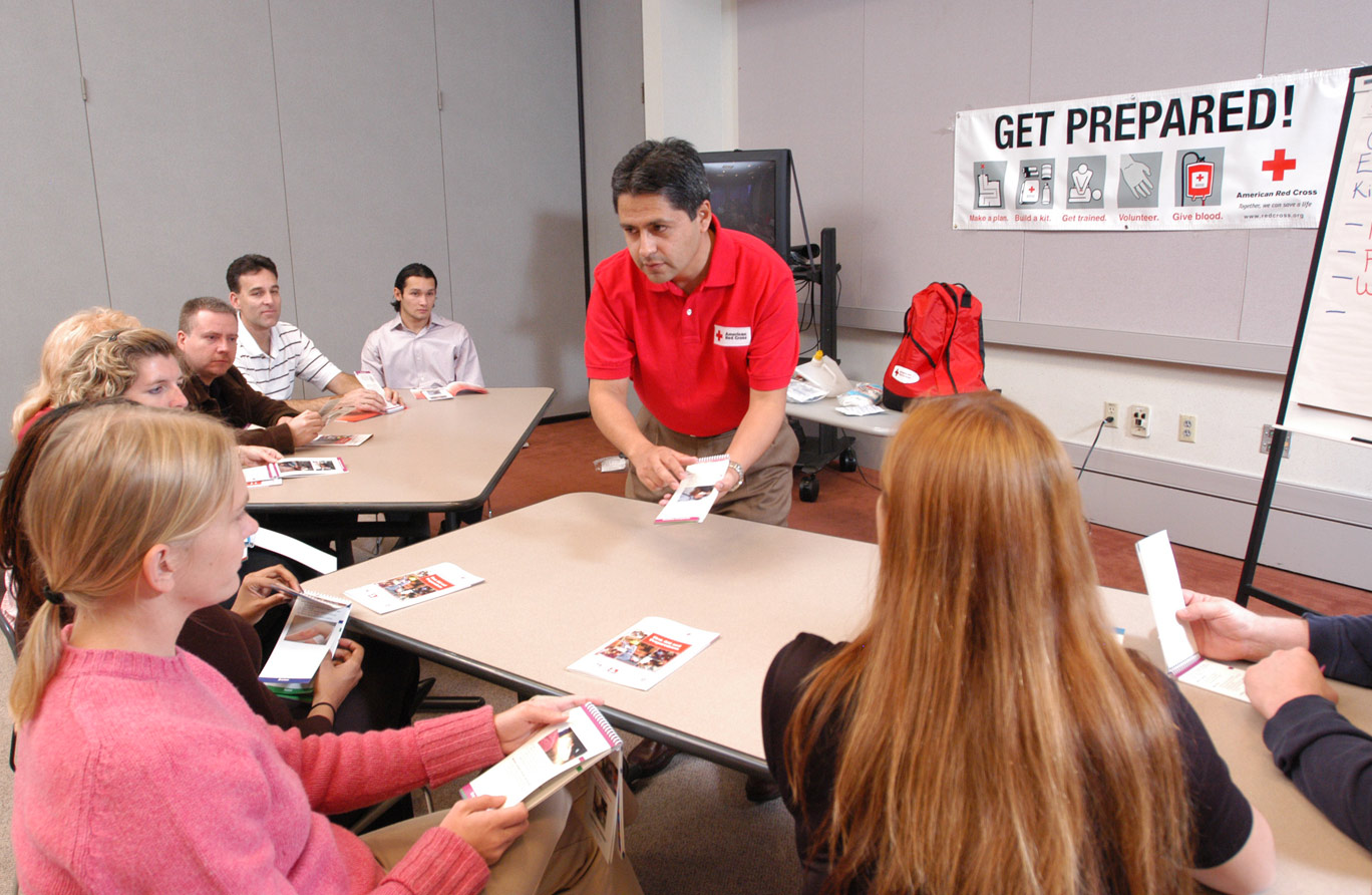 Instructor certification training classes red cross red cross instructor training 1betcityfo Choice Image